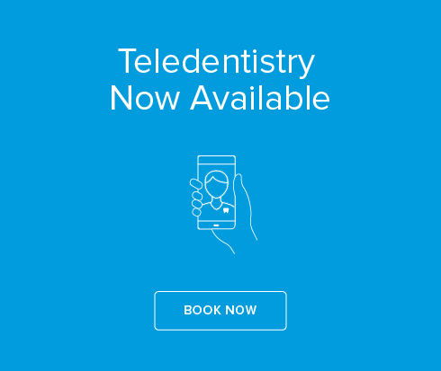 Teledentistry Now Available - Chantilly Modern Dentistry